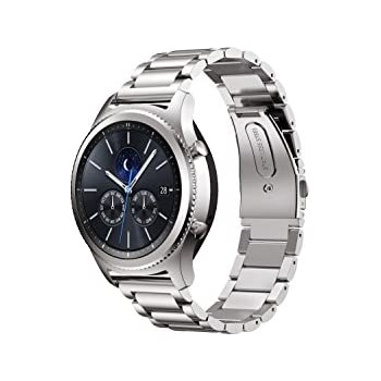 spot designer metallic at watches buy classy sliver uganda online in navy product navyspot mk shop stainless ladies steel