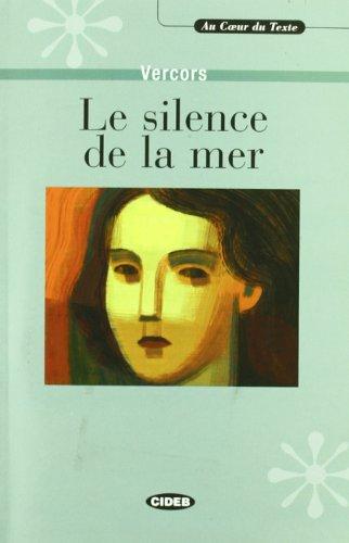 CT.SILENCE DE LA MER+CD