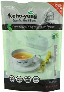 Cho-Yung Weight Loss Tea - 30 Tea Bags