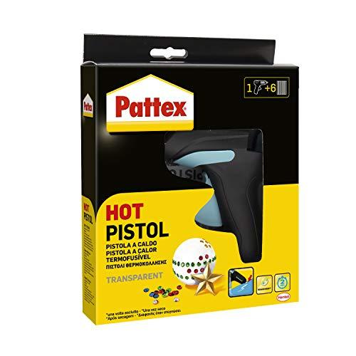 Pattex 1478975 Pistolet à chaud