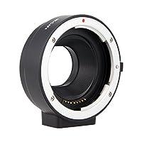 Meike Canon EOS M İçin Canon EOS EF/EFS Auto Focus Lens Adaptörü