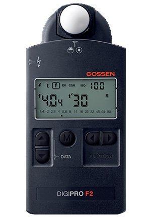 Best Saving for Gossen Digipro F2 Digital Exposure Meter on Amazon