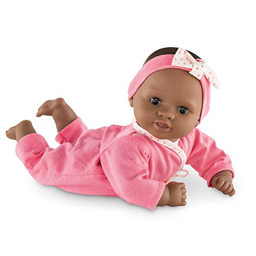 Corolle DPB79 - Calin Naïma Mon Premier, 30 cm (Corolle Baby Puppe)