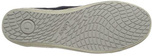 Gabor Shoes Gabor Comfort 86.425.36 Damen Sneaker Blau (river/argento)