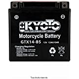 Kyoto - Batterie YTX14-BS PEUGEOT METROPOLIS 400 2013-2013