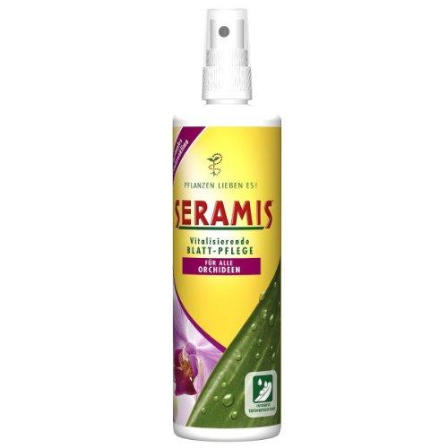 Seramis® Vital Blattpflege für Orchideen, 250ml