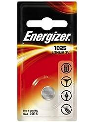 Energizer-C1 CR1025 piles bouton Lithium