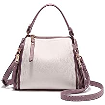 Amazon.es: outlet bolsos - Blanco