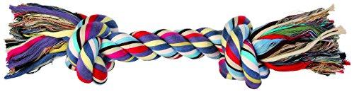 Trixie 3276 Spieltau, 40 cm, 470 - Seil Hundespielzeug