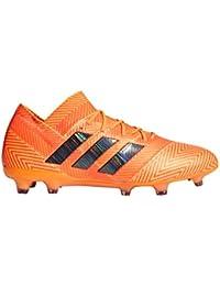 Amazon.it  adidas - Arancione   Scarpe da calcio   Scarpe sportive ... aaafe797c50