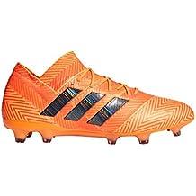 8595372f7f480 Amazon.es  botas futbol adidas - Naranja