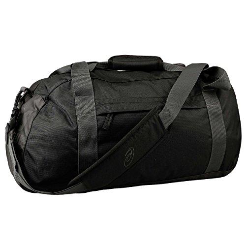 ASICS Training Essentials Bolsa de Deporte, Unisex Adulto, Negro (Black), 54 Centimeters
