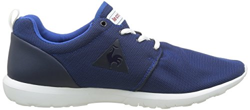 Le Coq Sportif Dynacomf Poke, Baskets Basses Homme Bleu (Classic Blue/Dress B)