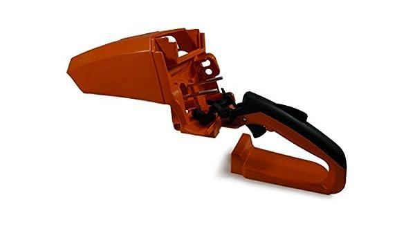 Haube für Vergaser passend für Stihl 039 MS390 MS 390