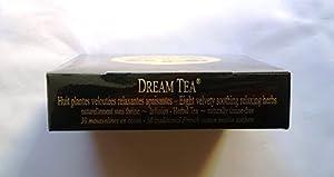 Mariage Frères - DREAM TEA - Boîte de 30 sachets mousseline de thé