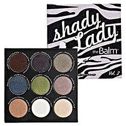 theBalm Shady Lady Zebra Palette 126 g