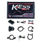 WA0069B KESS V2 5,017 Maestro Versione No Token di programmazione ECU OBD2 Direttore di sintonia Car Kit diagnostico Tool Set