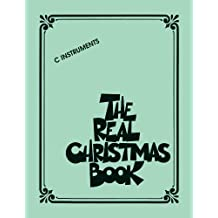 The Real Christmas Book: C Edition