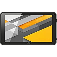 "Wolder - Tablet mitab one 10"" plus 16gb -"