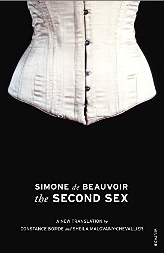 The Second Sex (Second Sex, Simone De Beauvoir)