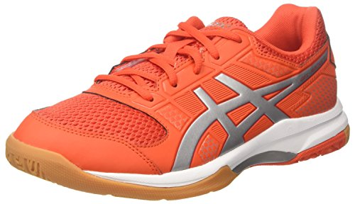 Asics Da Uomo Gel Rocket 8 Multisport Indoor Scarpe UK 8