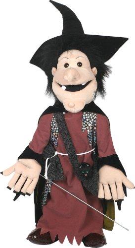 The Puppet Company - Bruja muñeca