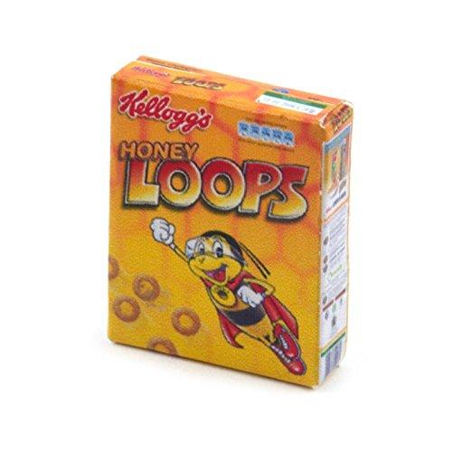 2-x-mytinyworld-dolls-house-miniature-kelloggs-honey-loops