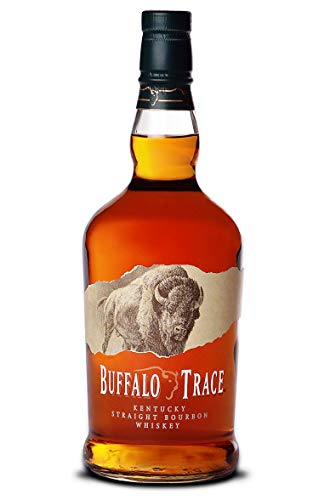 Buffalo Trace Kentucky Straight Bourbon Whiskey, 70 cl