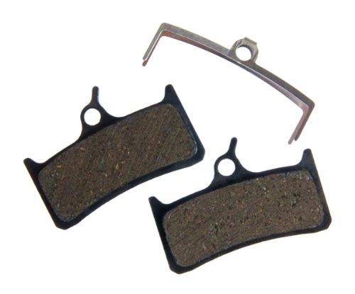 Shimano XT BR-M755 M04 Metal Disc Brake Pad Set