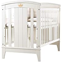 Babybett Babybett Massivholz europäischen Stil Multifunktions Spiel Bett Shaker preisvergleich bei kleinkindspielzeugpreise.eu