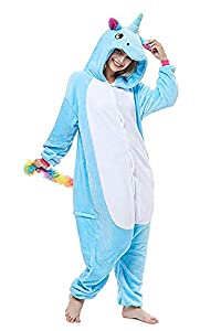 Unicornio Pijamas Cosplay Unicorn Disfraces