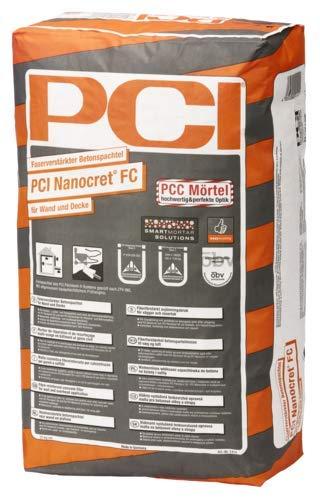 Nanocret FC 1-10mm 25 Kg