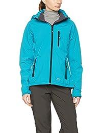 Trespass Women's Tp75 Bela II Softshell Jacket