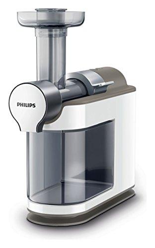 PHILIPS-Estrattore-di-Succo-HR189480-Potenza-200-W-Colore-Argento