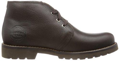 Panama Jack Bota Panama Igloo C2, Desert boots Homme Marron (marron / Brown)