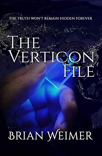 The Verticon File (English Edition) eBook: Brian Weimer: Amazon.es ...