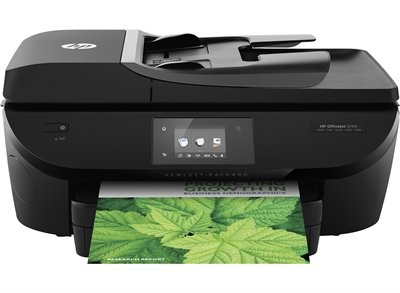 HP Officejet 5740 e-All-in-One - Multifunktionsdrucker - Farbe - Tintenstrahl - Legal (216 x 356 mm) -