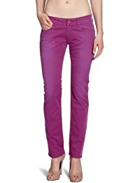 Cross Jeans - Jean straight fit - Femme