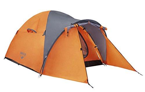 Pavillo Trekking-Zelt Navajo X2, für 2 Personen, 270 x 165 x 115 cm (Zelt Explorer 2)