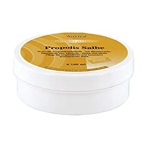 aurica propolis salbe 100 ml drogerie. Black Bedroom Furniture Sets. Home Design Ideas