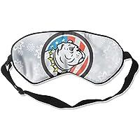 American Flag Bulldog 99% Eyeshade Blinders Sleeping Eye Patch Eye Mask Blindfold For Travel Insomnia Meditation preisvergleich bei billige-tabletten.eu