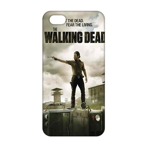 3D The Walking Dead Rick For SamSung Galaxy Note 3 Phone Case Cover