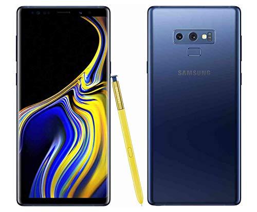 Samsung Galaxy Note 9 N960U 128 GB, Lavendelviolett
