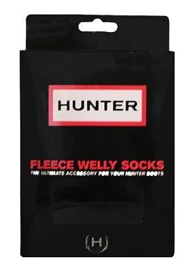 HUNTER Half Cardigan Boots Socken