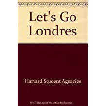 Let's Go Londres (Hors Collection)