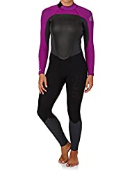 Animal Wetsuits - Animal Womens Lava 5/4/3 2018...