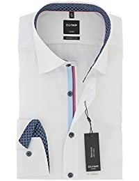 OLYMP - Chemise casual - Uni - Homme