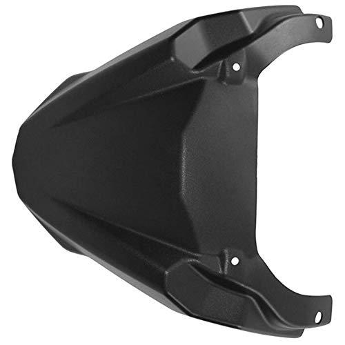Preisvergleich Produktbild Noblik Abs Vorderrad Kotflügel Schnabel Nase Kegel Erweiterung Abdeckung Extender Motor Haube Für Mt-09 Mt09 Tracer -09 Fj09 2015 2016 2017 2018