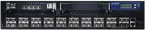 Juniper EX4500 L2 Noir - commutateurs réseaux (L2, 1000BASE-T,1000BASE-TX,100BASE-TX,10BASE-T,10GBASE-CX4,10GBASE-T, 24000 entrées, 1,488 Gbit/s, 10/100/1000 Mbps, 960 Gbit/s)