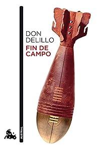 Fin de campo par Don DeLillo